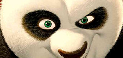 Kung Fu Panda (Puzzle)