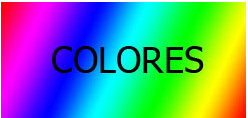 Nombre de colores (Relaciona)