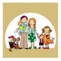 LA FAMILIA (Puzzle)